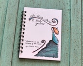 The Little Things Journal - 5 x 7 - Gratitude Journal - One Year - One Line Per Day Journal