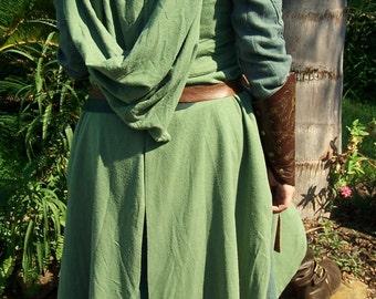 Tauriel Woodland Hooded Vest
