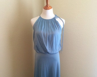 60s Vintage Gown 6