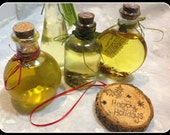 Bath & Beauty Oil - Scented - Aromatherapy - Romantic - Home Spa- Gifts for Her