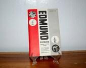 Vintage Edmund Catalog ~ Science ~ Optics ~ Space ~ Catalog # 705 ~ 1970 ~ Very Good Condition