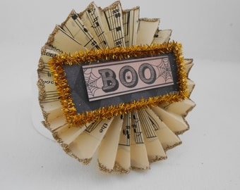 Vintage Inspired Halloween Brooches/pins