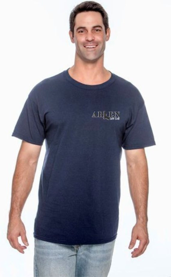 Items Similar To King Of The Hill Arlen Gun Club T Shirt