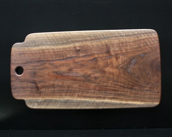 Serving Board - Walnut