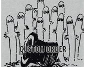 Custom order for Laura lee
