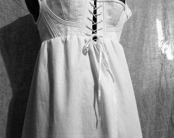 Corded Regency Petticoat