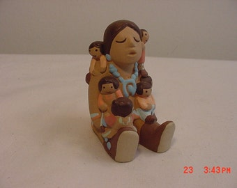 Vintage 1989 Teissedre Story Teller Figurine  16 - 222