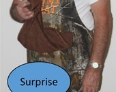 Penis apron,I LOVE to RUB my MEAT,Funny aprons,Funny man aprons,Pecker,Dick,Penis,Apron with penis,Camo apron,Naughty apron---Ready to Ship