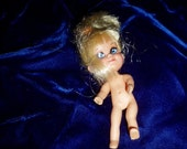 Vintage 1965 Mattel LIDDLE KIDDLE Tiny Japan Doll