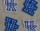 University of Kentucky Applique/Patch/Feltie/Iron on