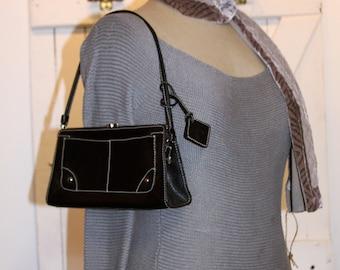 Anne Klein Leather Purse