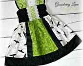 Gooseberry Lane Originals OZ Dress
