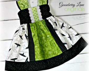 Gooseberry Lane Originals OZ Dress