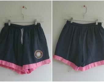 1980s Venice Beach Shorts