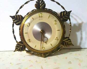Vintage Bentima Alarm Clock