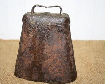 Vintage Cowbell - item #1881
