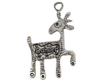 Reindeer Ornament - Dancer