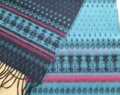 SCARVES  /  100% CASHMERE  Just reduced was 15.00 now 12.00