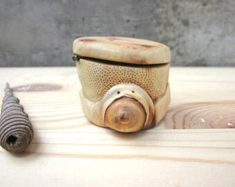 Basset Hound jewelry box, Handmade ring box, Unique wood box, Wood carving, Unique wood carving, dog box