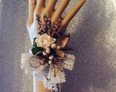 Made to order corsages