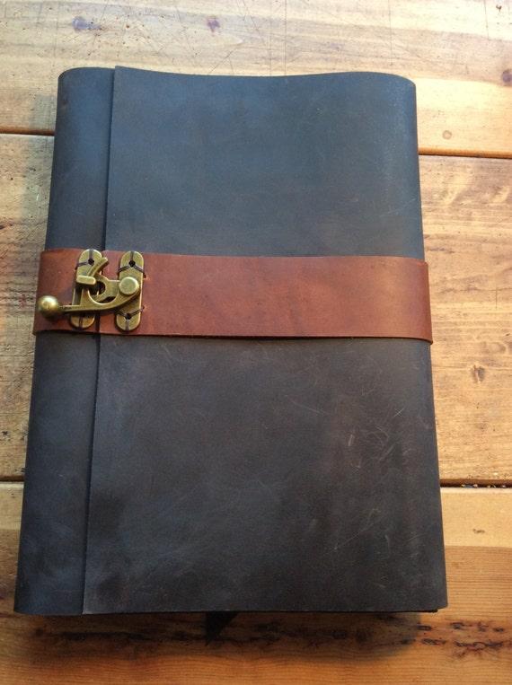 Mens writing journals