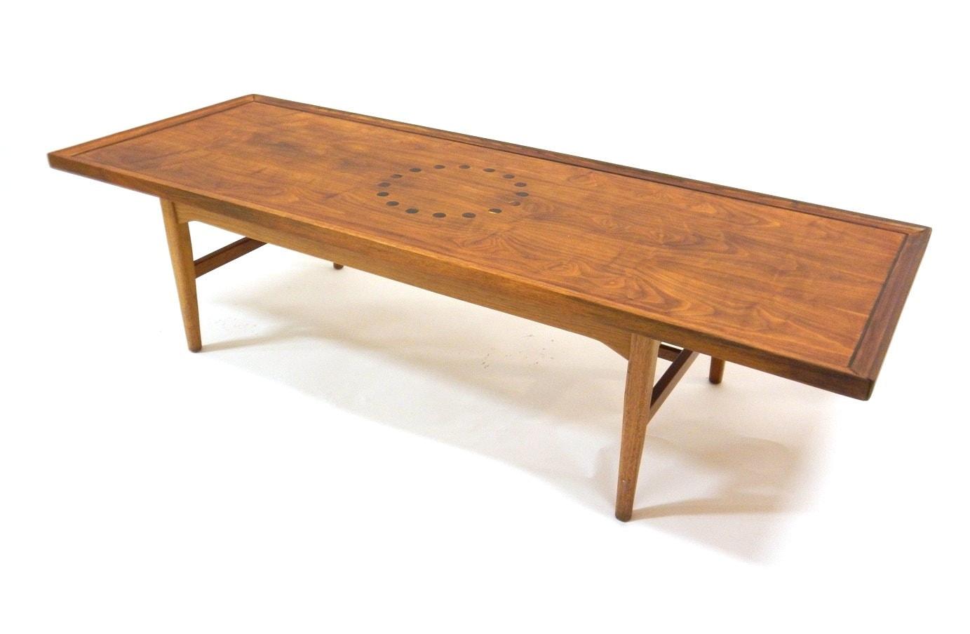 Mid Century Coffee Table Kipp Stewart For Drexel By Rustygold73