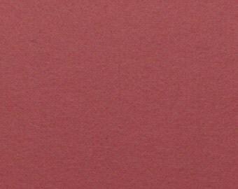 """Felt Sheet-8""""x12""""-Pink Sherbet"""