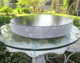 16 inch wedding cake stand 20 inch cake stand etsy 1028