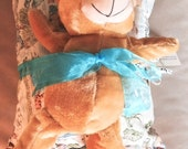 Aaahhh Aromatherapy WINNIE the POOH Lavender Dog Pillow and Toy