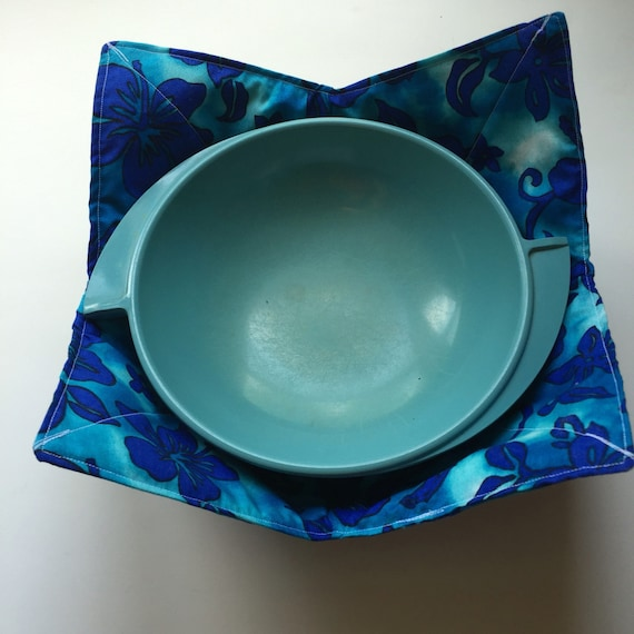 Large microwave bowl cozy for Cup cozy pillow