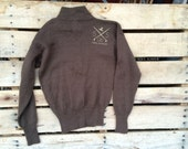 Wool Soul Surfer Sweater
