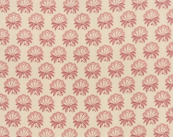 Le Marais - Chatillian in Pearl by French General for Moda Fabrics