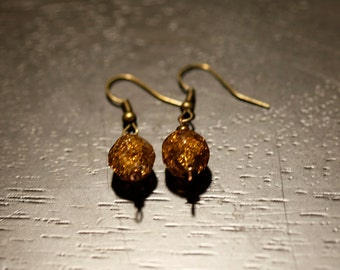 20% OFF for Mother's Day! Simple, Sophisticated, Sparkly Earrings