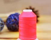 1500 meters Premium Owl Core Sewing Thread (33 Neon Pink ) 57152