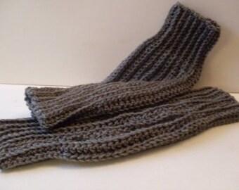 Ladies Plus Size 1 X to 2X Crochet Leg Warmers Rue23paris We Ship Internationally