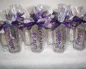 Personalized GROOMSMEN Beer Mugs GIFT WRAPPED