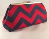 Clutch Purse - The Rebel Bag
