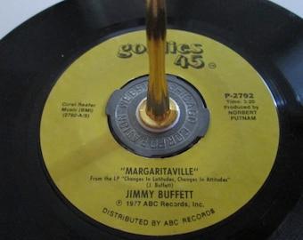 JIMMY BUFFETT MARGARITAVILLE cupcake stand