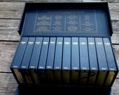 The Complete Works of Shakespeare 12 Volume Set in Miniatures
