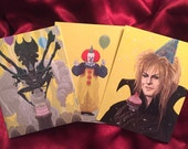 Any 3 Cards COMBO Pack!