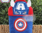 Items similar to american hero hooded bath towel coverup - American home shield swimming pool coverage ...