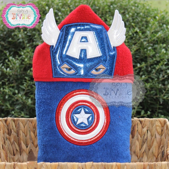 Items similar to american hero hooded bath towel coverup American home shield swimming pool coverage