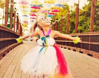 NEW!  Atutudes Katy Party Tutu Dress