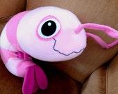 Derpy Shrimp