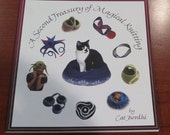 Book - A Second Treasury of Magical Knitting