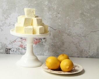 Lemon Marshmallows 16 pieces