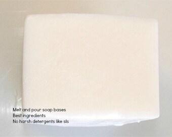 Shea Butter Melt & Pour Soap-24 Bars!!!