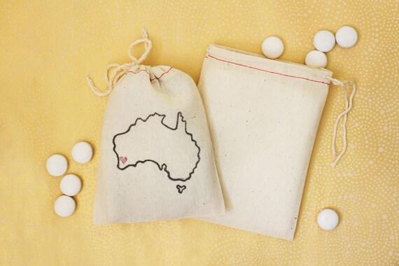 ... Favor Bags - Australia Favor Bags - Australia Wedding - Aussie Wedding