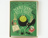 Toil and Trouble 10pcs