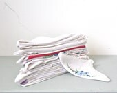 On Hold for Sue - CLOSING DOWN SALE - 50% Off Collection of Vintage Handkerchiefs